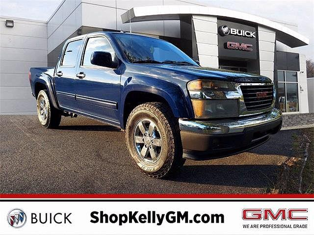 2010 GMC Canyon SLE1 for sale in Emmaus, PA
