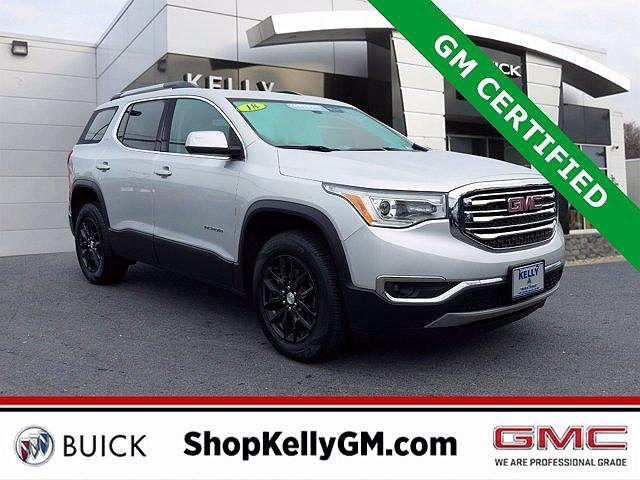2018 GMC Acadia SLT for sale in Emmaus, PA