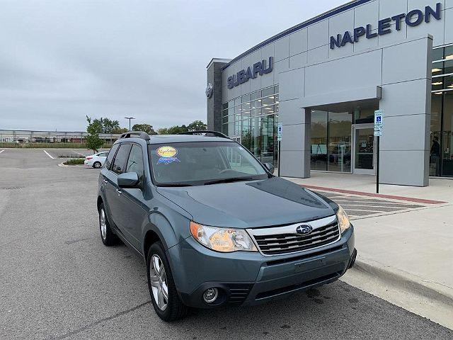 2010 Subaru Forester 2.5X Limited for sale in Palatine, IL
