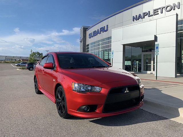 2014 Mitsubishi Lancer GT for sale in Palatine, IL