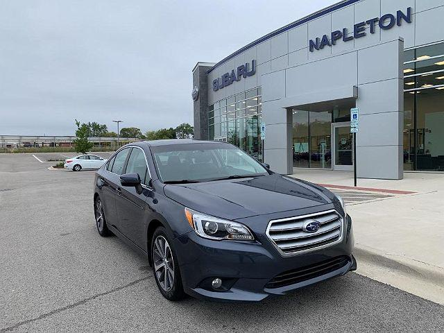 2016 Subaru Legacy 2.5i Limited for sale in Palatine, IL