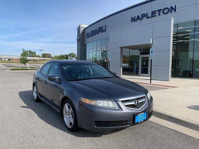 2006 Acura TL Unknown for sale in Palatine, IL