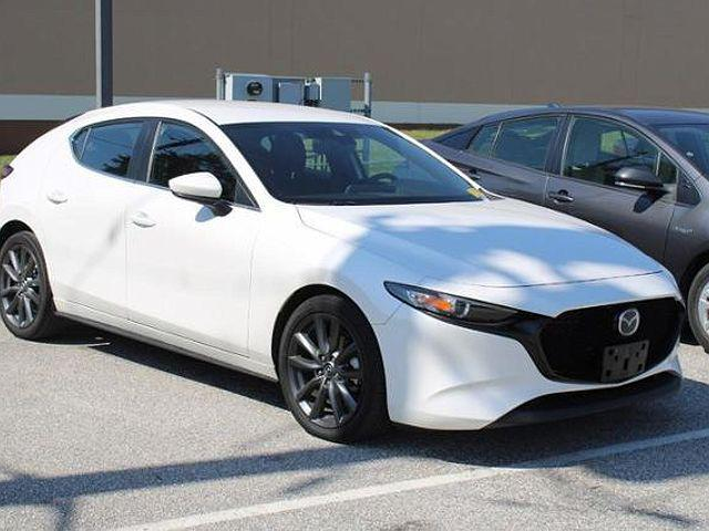 2019 Mazda Mazda3 Hatchback FWD Auto for sale in Indianapolis, IN