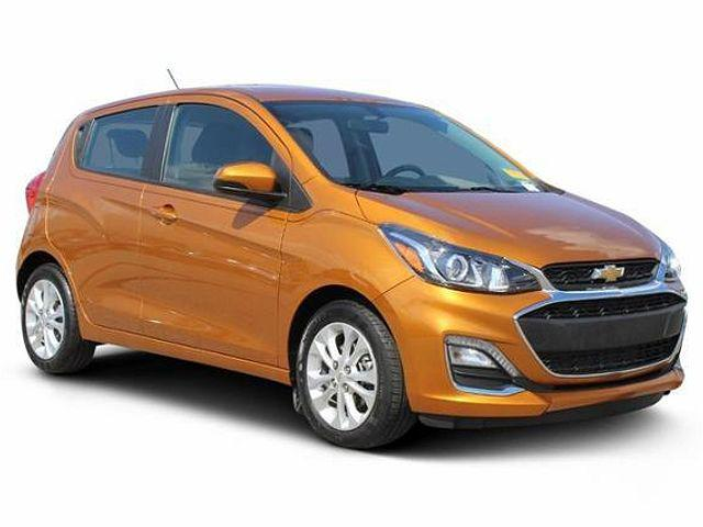 2019 Chevrolet Spark LT for sale in Indianapolis, IN
