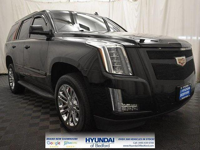 2015 Cadillac Escalade Standard for sale in Bedford, OH
