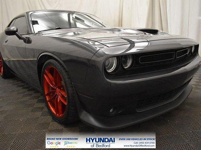 2019 Dodge Challenger R/T for sale in Bedford, OH