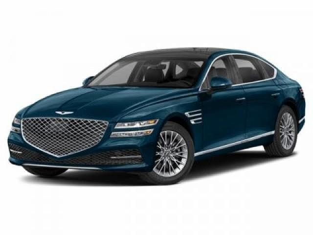 2021 Genesis G80 2.5T for sale in North Plainfield, NJ