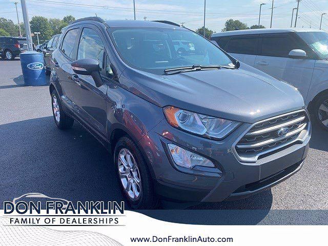 2019 Ford EcoSport SE for sale in Bardstown, KY