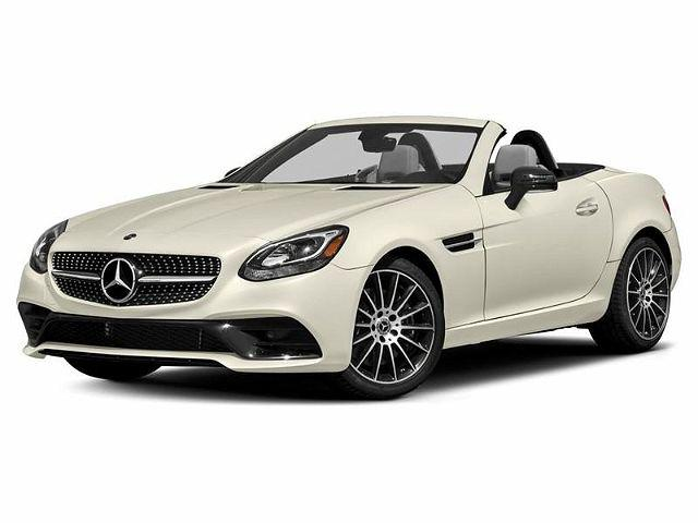 2018 Mercedes-Benz SLC SLC 300 for sale in Wentzville, MO