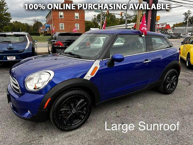 2013 MINI Cooper Paceman FWD 2dr for sale in Baltimore, MD