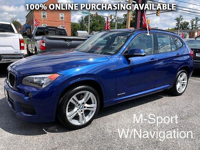 2013 BMW X1 28i for sale in Baltimore, MD