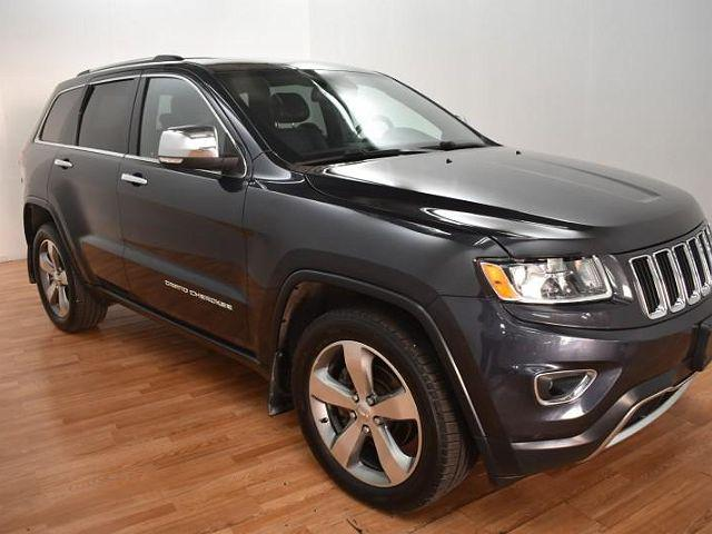 2015 Jeep Grand Cherokee Limited for sale in Grand Rapids, MI