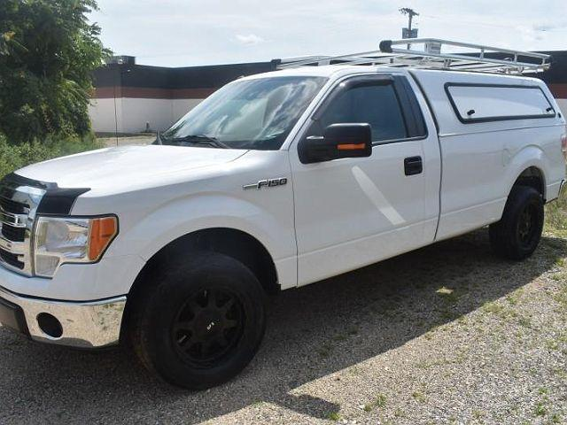 2014 Ford F-150 XLT for sale in Grand Rapids, MI