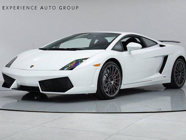 2014 Lamborghini Gallardo 50th Anniversario for sale in Fort Lauderdale, FL