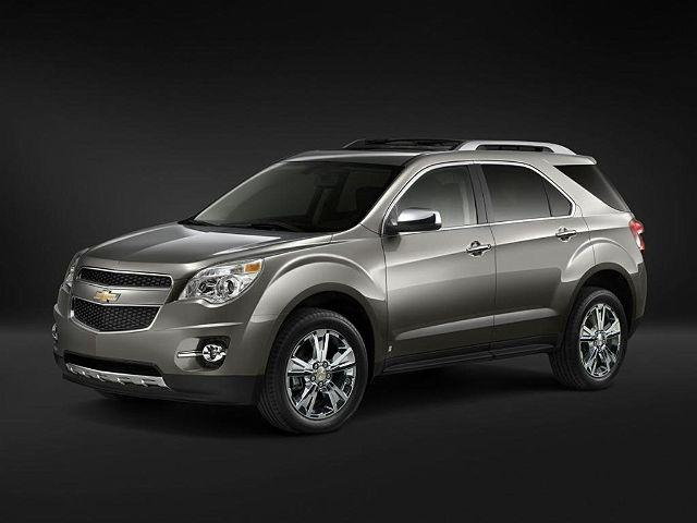 2015 Chevrolet Equinox LS for sale in Ellicott City, MD