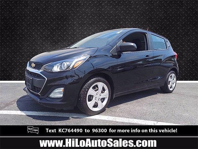 2019 Chevrolet Spark LS for sale in Ellicott City, MD