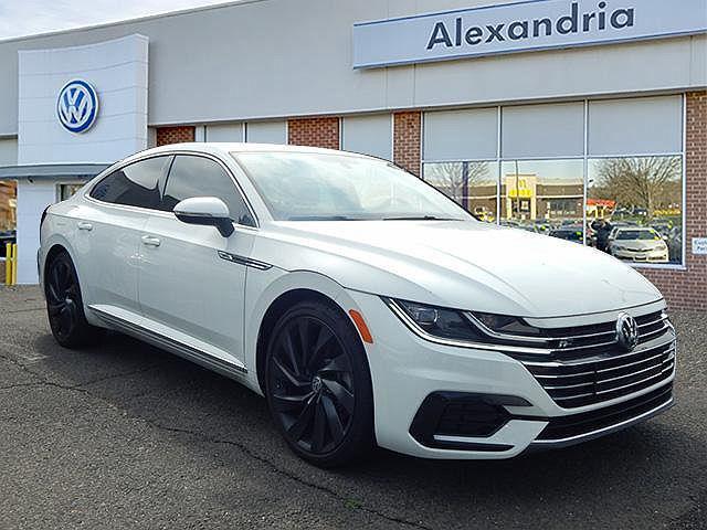 2019 Volkswagen Arteon SE R-Line for sale in Alexandria, VA