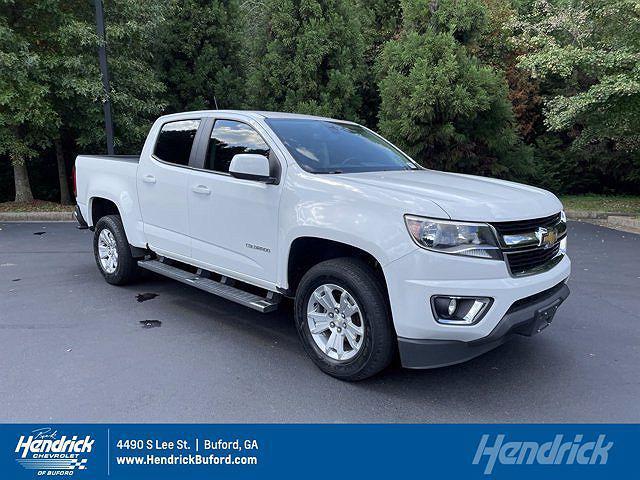 2016 Chevrolet Colorado for sale near Buford, GA