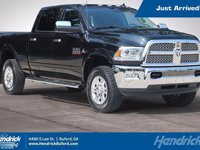 2018 Ram 3500 Laramie for sale in Buford, GA