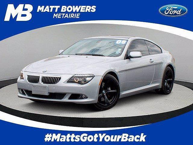 2008 BMW 6 Series for sale near Metairie, LA