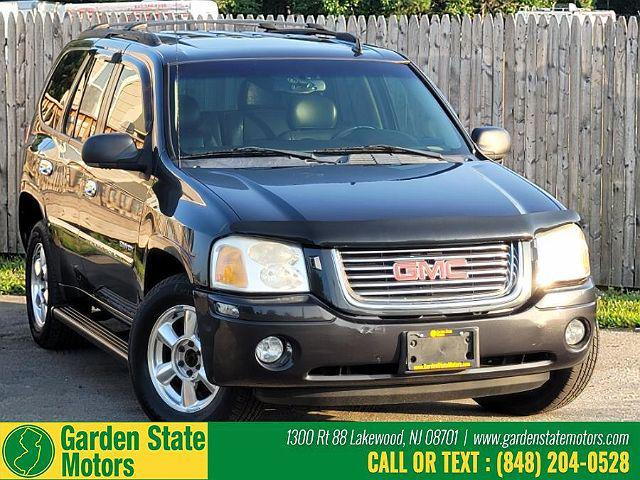 2006 GMC Envoy SLT for sale in Lakewood, NJ