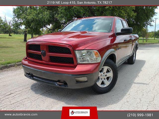 2009 Dodge Ram 1500 TRX for sale in San Antonio, TX