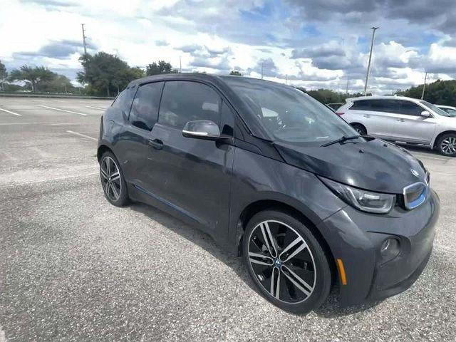 2015 BMW i3 4dr HB for sale in Charlotte, NC