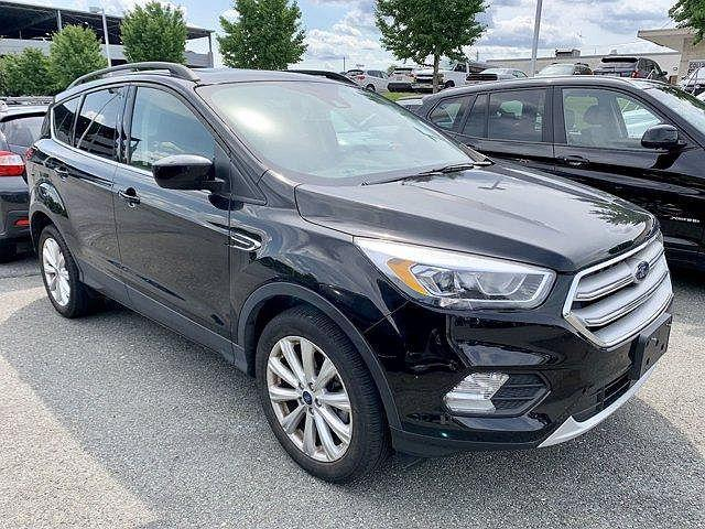 2019 Ford Escape SEL for sale in Gaithersburg, MD