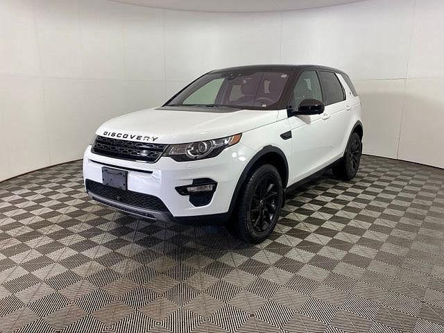 2019 Land Rover Discovery Sport HSE for sale in Crown Point, IN