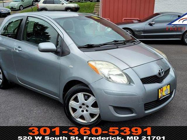 2010 Toyota Yaris 3dr LB Auto (Natl) for sale in Frederick, MD