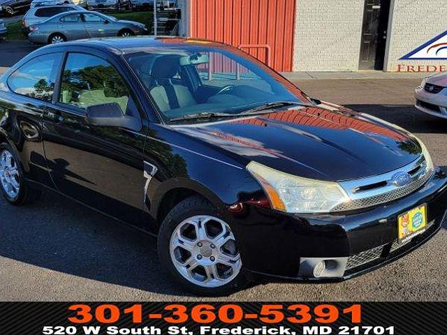 2008 Ford Focus SE for sale in Frederick, MD