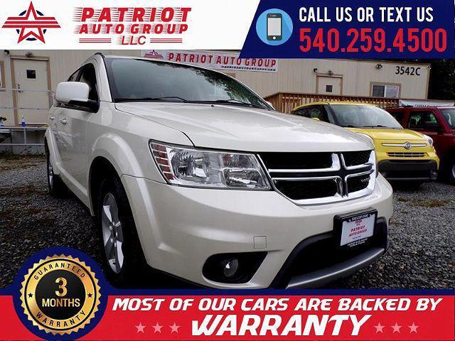 2012 Dodge Journey SXT for sale in Stafford, VA