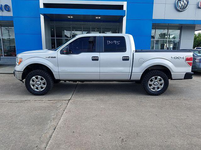 2013 Ford F-150 XLT for sale in Eunice, LA