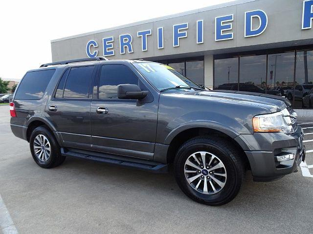 2017 Ford Expedition XLT for sale in Pasadena, TX