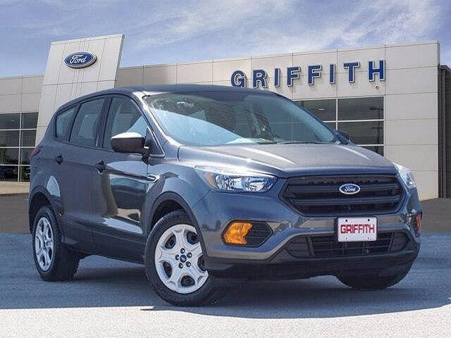 2019 Ford Escape S for sale in San Marcos, TX