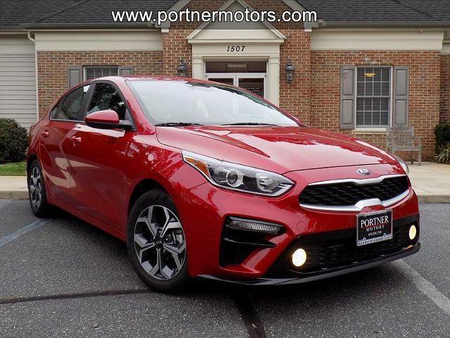 2020 Kia Forte LXS for sale in Tabernacle, NJ