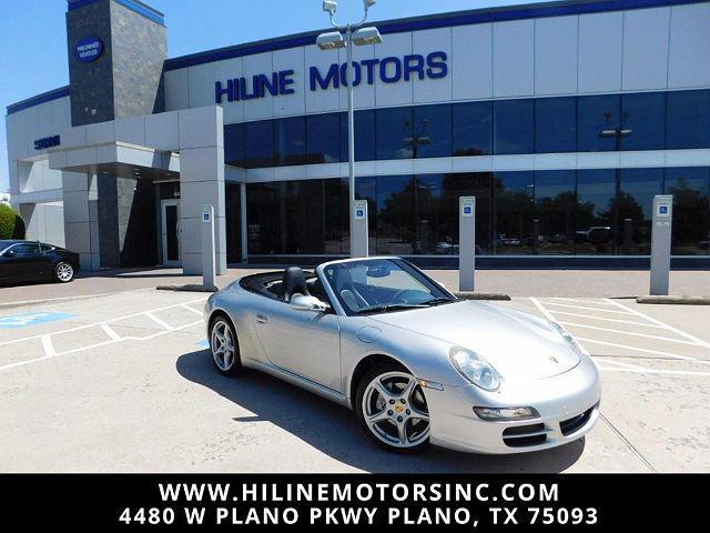 2007 Porsche 911 Carrera for sale in Plano, TX