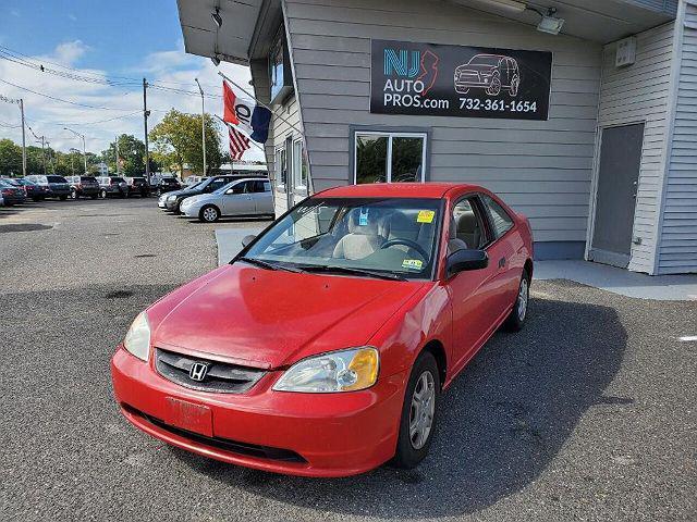 2001 Honda Civic LX for sale in Tinton Falls, NJ