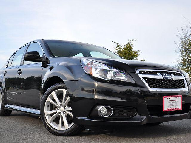 2014 Subaru Legacy 2.5i for sale in Chantilly, VA