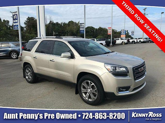 2014 GMC Acadia SLT for sale in Irwin, PA