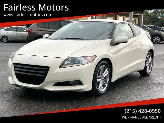 2011 Honda CR-Z EX for sale in Fairless Hills, PA