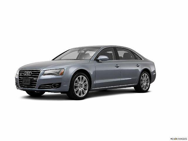2014 Audi A8 4.0T for sale in Great Neck, NY