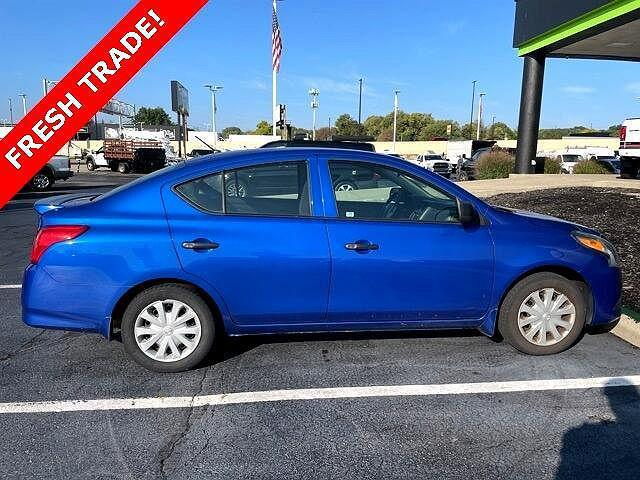 2015 Nissan Versa S Plus for sale in Indianapolis, IN