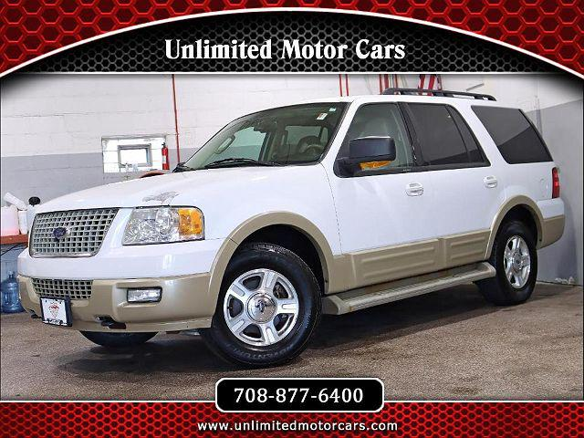 2006 Ford Expedition Eddie Bauer for sale in Bridgeview, IL
