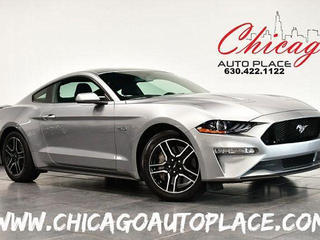2020 Ford Mustang GT for sale in Bensenville, IL
