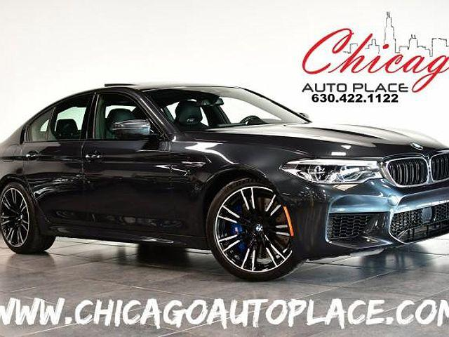 2018 BMW M5 Sedan for sale in Bensenville, IL