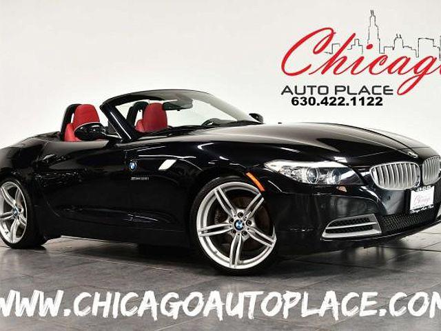 2009 BMW Z4 sDrive35i for sale in Bensenville, IL