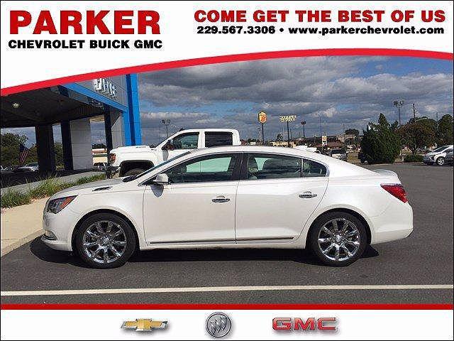 2015 Buick LaCrosse Premium I for sale in Ashburn, GA