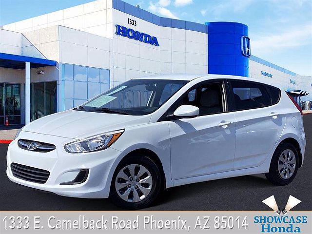2017 Hyundai Accent SE for sale in Phoenix, AZ
