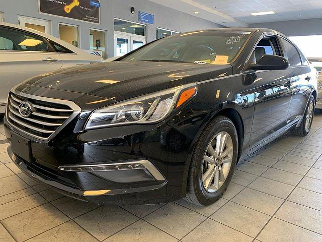 2015 Hyundai Sonata 2.4L SE for sale in Phoenix, AZ